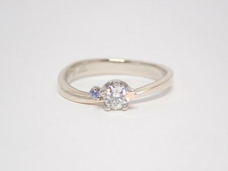 20090301木目金の婚約指輪結婚指輪_K003.JPG