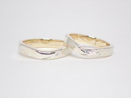 20090501木目金の結婚指輪_K003.JPG