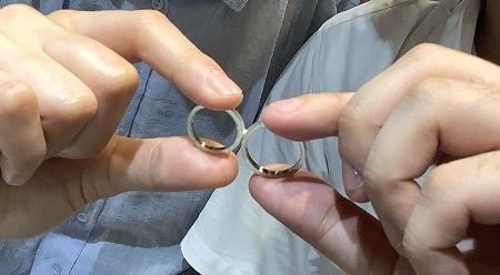 20090502木目金の婚約指輪結婚指輪_U001 (1).jpg