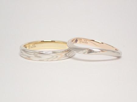 20090602木目金の婚約・結婚指輪_B004.JPG
