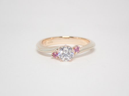 20090701木目金の婚約指輪_G001.JPG