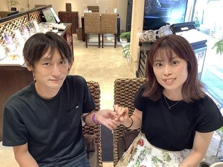 20091201木目金の結婚指輪_B001.jpg