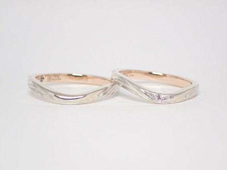20091201木目金の結婚指輪_B004.JPG