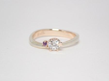 20091202木目金の婚約指輪結婚指輪_K003.JPG