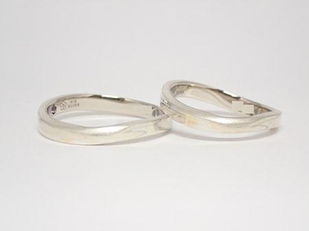 20091202木目金の婚約指輪結婚指輪_K004.JPG