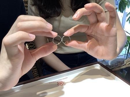 20091301木目金の婚約・結婚指輪_B001.jpg