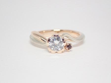 20091301木目金の婚約指輪_F002.JPG