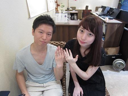 20091302木目金の結婚指輪_B003.JPG