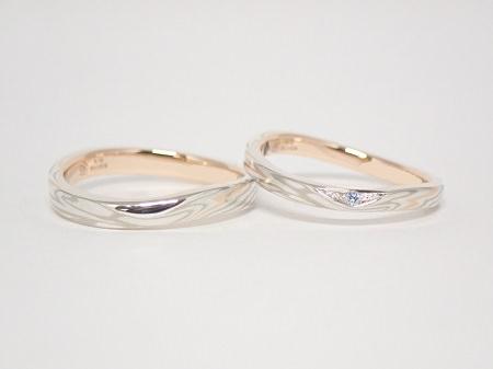20091302木目金の結婚指輪_B004.JPG