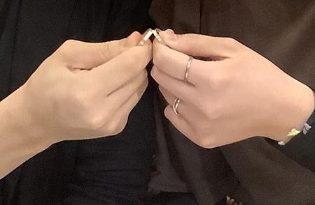 20091801木目金の結婚指輪_K002.JPG