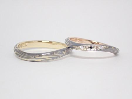 20091801木目金の結婚指輪_K003.JPG