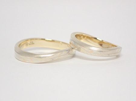 20091901木目金の結婚指輪_K003.JPG