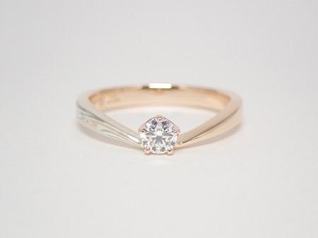 20091902木目金の婚約・結婚指輪_G003.JPG