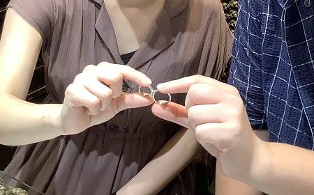 20091902木目金の結婚指輪_U001.JPG