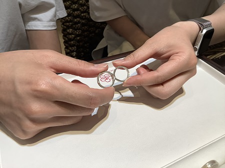 20091903木目金の結婚指輪_B001.jpg