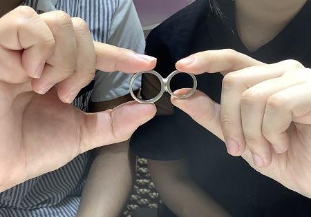 20092001木目金の結婚指輪_E001.JPG
