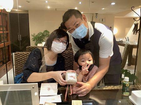 20100301木目金の結婚指輪_K001.JPG
