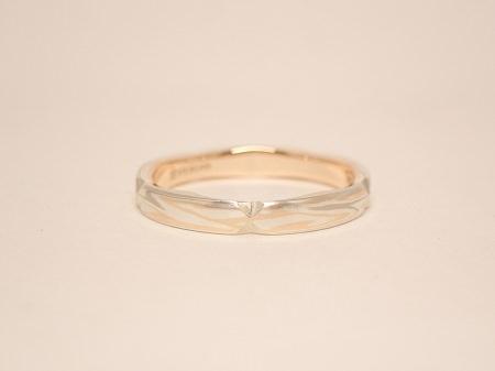 20100301木目金の結婚指輪_K002.JPG