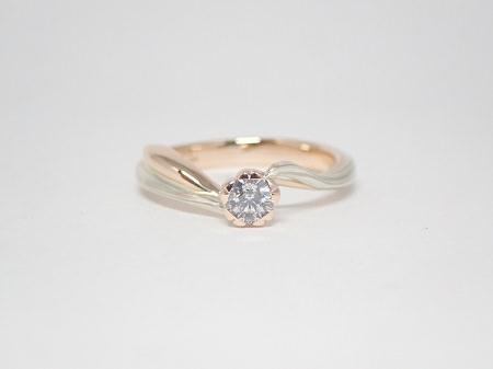 20100401杢目金の婚約指輪M_001.JPG