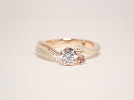 20100403木目金の婚約指輪結婚指輪_U003.JPG
