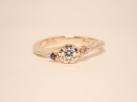 20100903木目金の結婚指輪_003.JPG