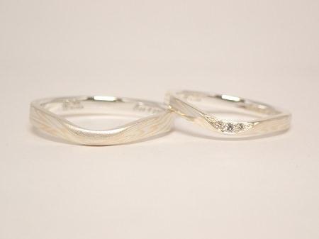 20100903木目金の結婚指輪_K03.JPG