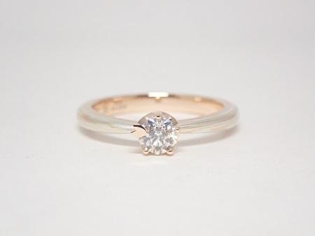 20101102木目金の婚約指輪_U001.JPG