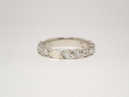 20101501木目金の結婚指輪_LH001.JPG