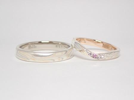 20101701杢目金の結婚指輪_N003.JPG