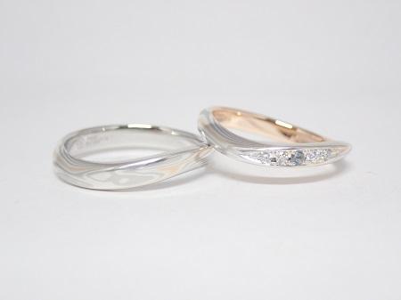 20101802木目金の結婚指輪_N003.JPG