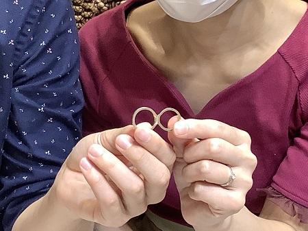 20101804木目金の結婚指輪_OM01.JPG
