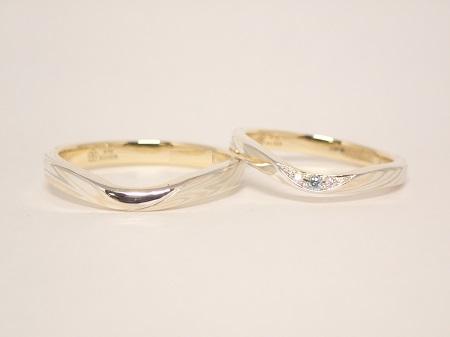 20101804木目金の結婚指輪_OM03.JPG