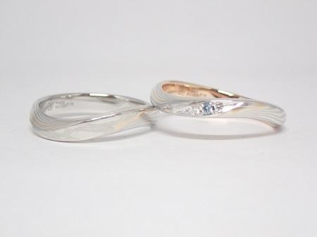 20101805木目金の結婚指輪_Y004.JPG