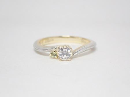 20102403杢目金屋の結婚指輪_Z004①.JPG