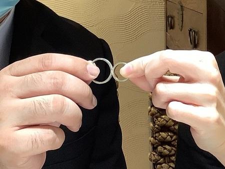 20102501木目金の結婚指輪_F001.JPG