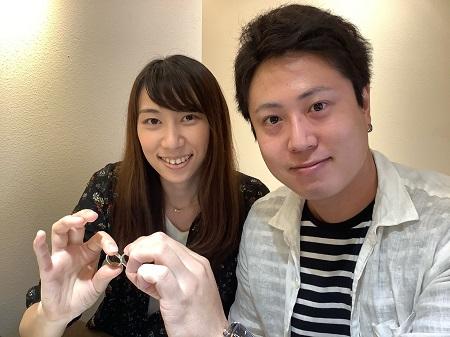 20102501木目金の結婚指輪_N001.JPG