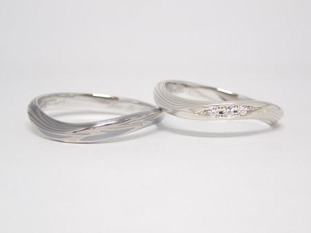 20102503木目金の婚約指輪と結婚指輪A_004(M).JPG