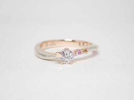 20110101木目金の結婚指輪_H004.JPG