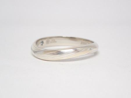201106木目金の結婚指輪_Q004.JPG