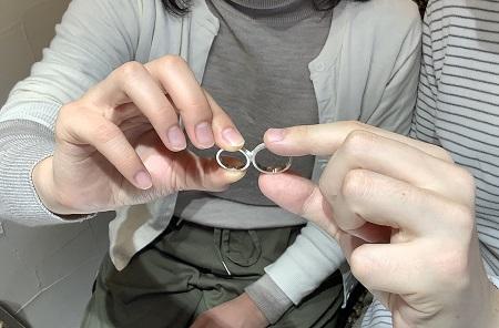 20110701木目金の結婚指輪_U001.jpg