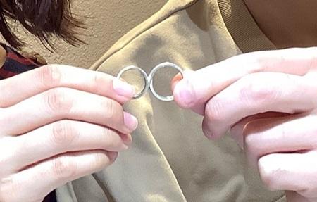 20110702木目金の結婚指輪_G001.JPG