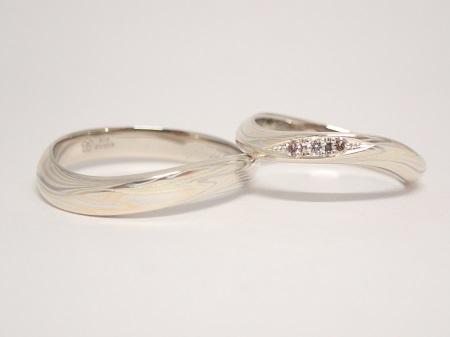 20110702木目金の結婚指輪_G003.JPG