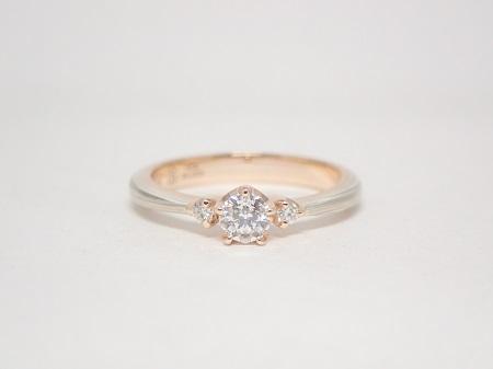 20110703木目金の婚約指輪結婚指輪_K003.JPG