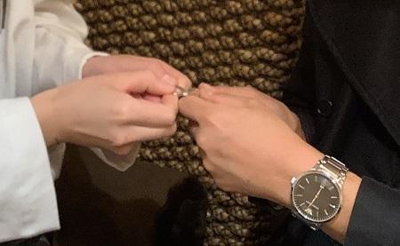 20111504木目金の結婚指輪_Y002.JPG