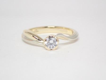 20111602木目金の婚約指輪_Y004.JPG