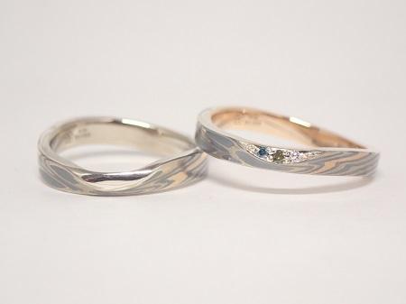 20112101木目金の結婚指輪_S004.JPG