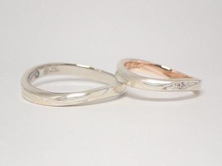 20112101木目金の結婚指輪_K003.JPG