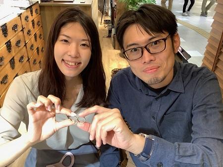 20112202木目金の婚約・結婚指輪_F001.jpg