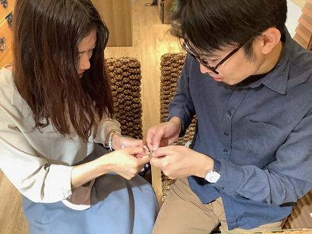 20112202木目金の婚約・結婚指輪_F002.jpg