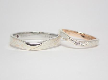 20112203木目金の結婚指輪_U004.JPG